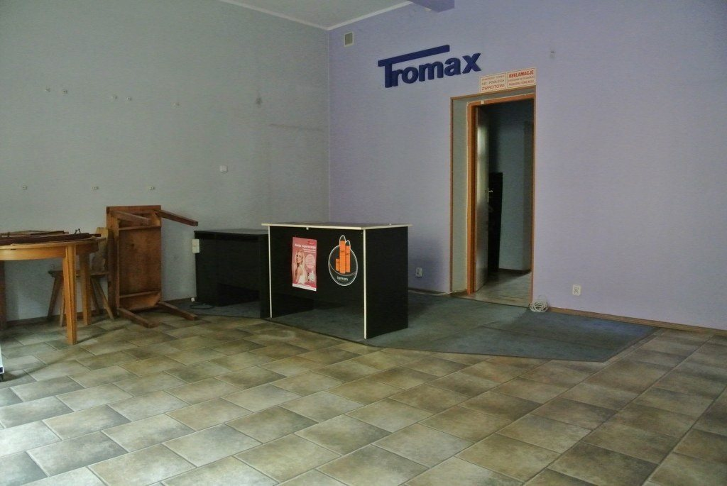 Lokal użytkowy na wynajem Kielce, Centrum, Wspólna  67m2 Foto 1