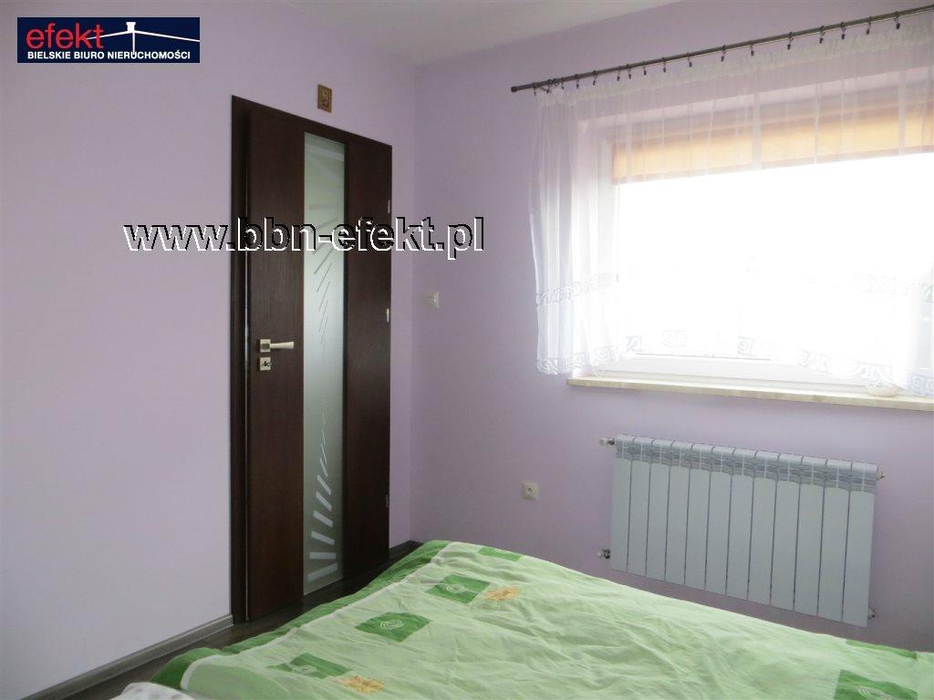 Mieszkanie dwupokojowe na sprzedaż Bielsko-Biała, Wapienica  115m2 Foto 12