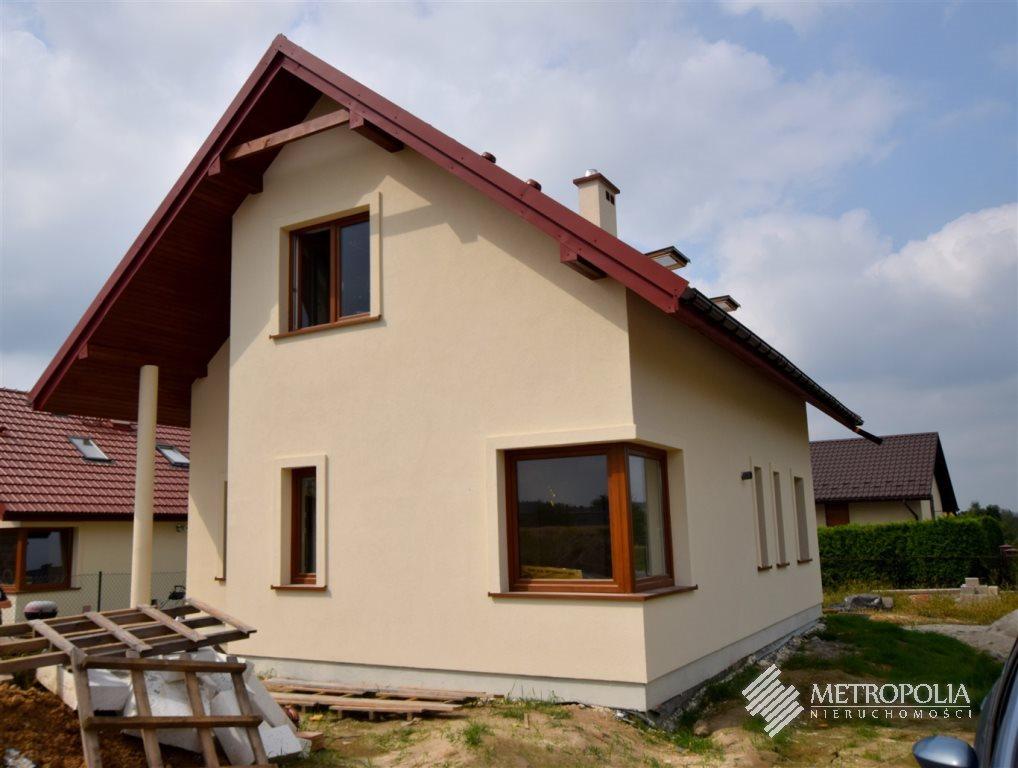 Dom na sprzedaż Czułówek  110m2 Foto 1