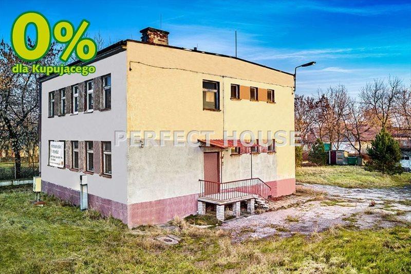Lokal użytkowy na sprzedaż Siewierz  412m2 Foto 3