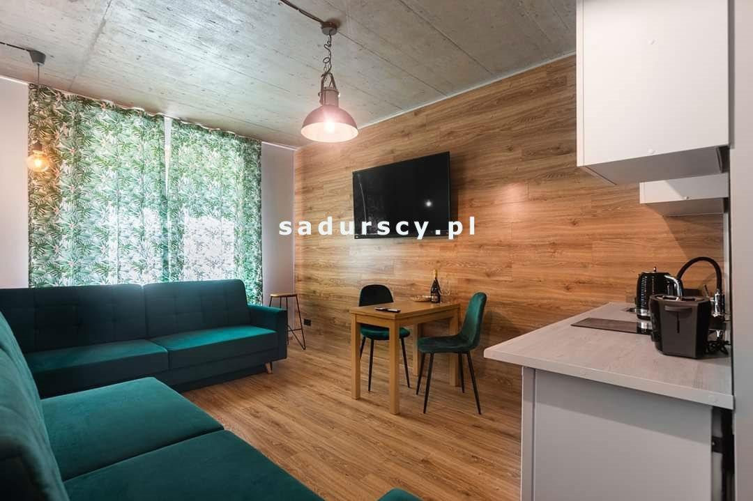 Mieszkanie dwupokojowe na sprzedaż Kraków, Dębniki, Dębniki Stare, Pułaskiego  50m2 Foto 1