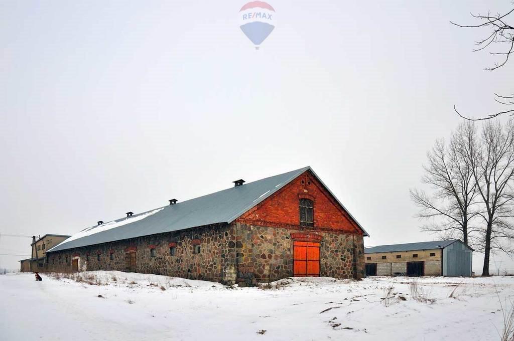 Działka rolna na sprzedaż Mińsk Mazowiecki  964357m2 Foto 6