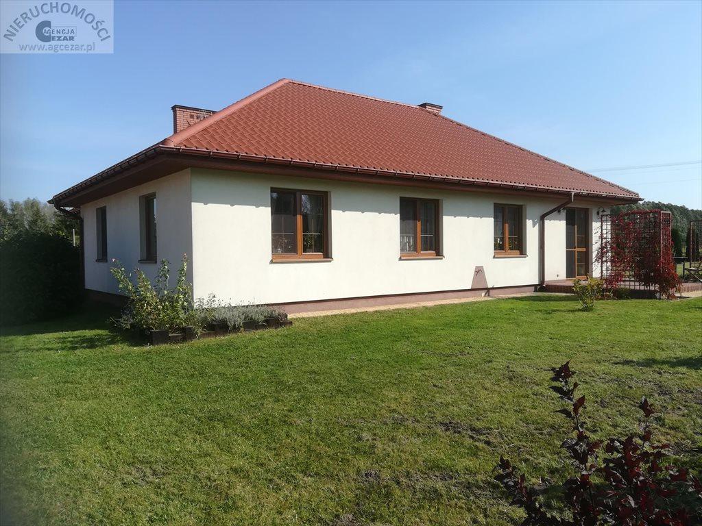 Dom na sprzedaż Siennica  154m2 Foto 2