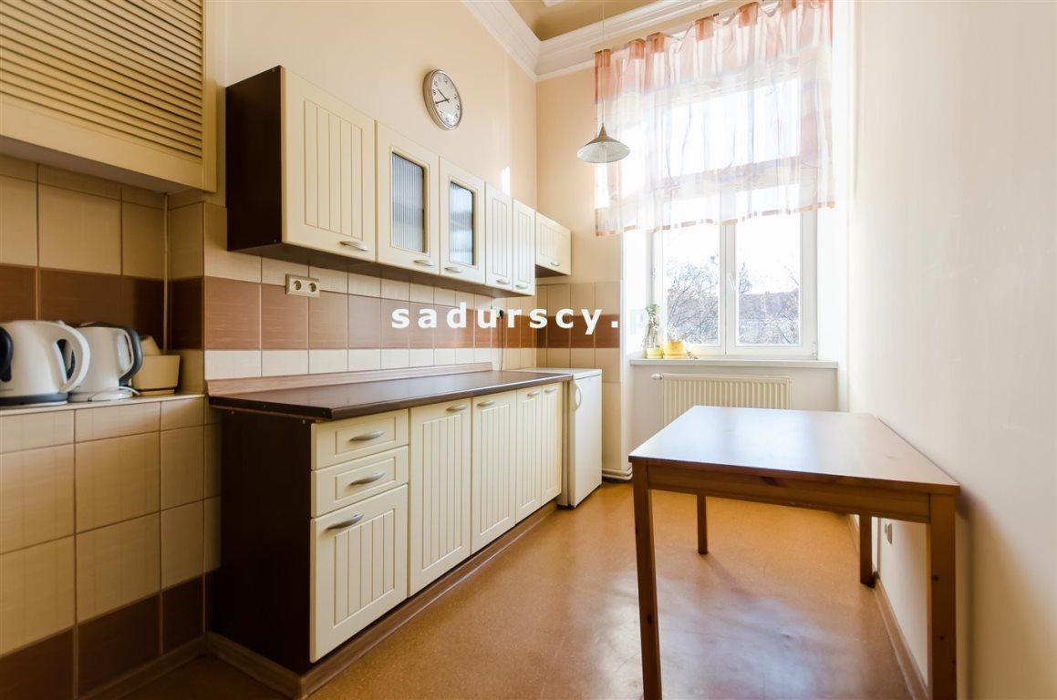 Mieszkanie dwupokojowe na sprzedaż Kraków, Stare Miasto, Stare Miasto, Podwale  68m2 Foto 4