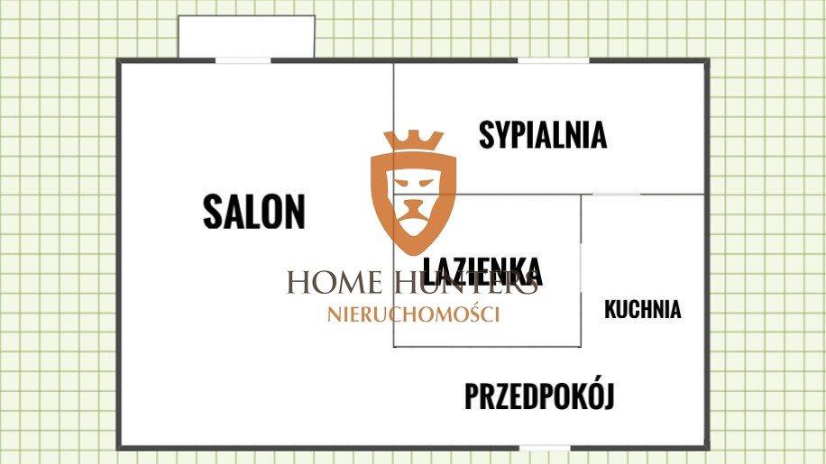 Mieszkanie dwupokojowe na sprzedaż Warszawa, Śródmieście, Bracka  38m2 Foto 2