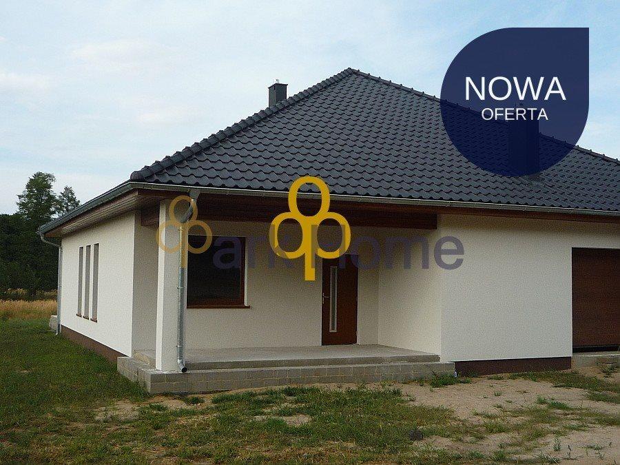 Dom na sprzedaż Osieczna  126m2 Foto 1