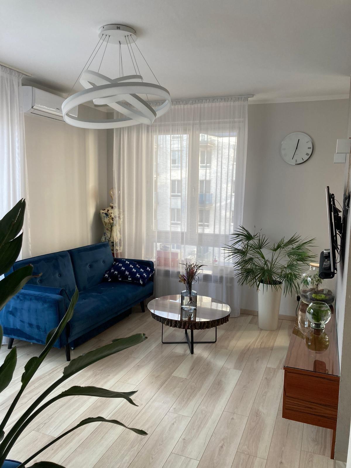Mieszkanie trzypokojowe na sprzedaż Warszawa, Żoliborz  65m2 Foto 1