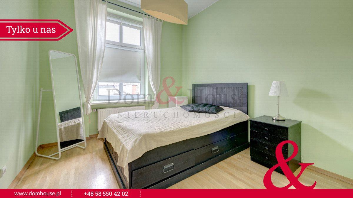 Mieszkanie trzypokojowe na sprzedaż Sopot, Dolny, Grunwaldzka  71m2 Foto 4