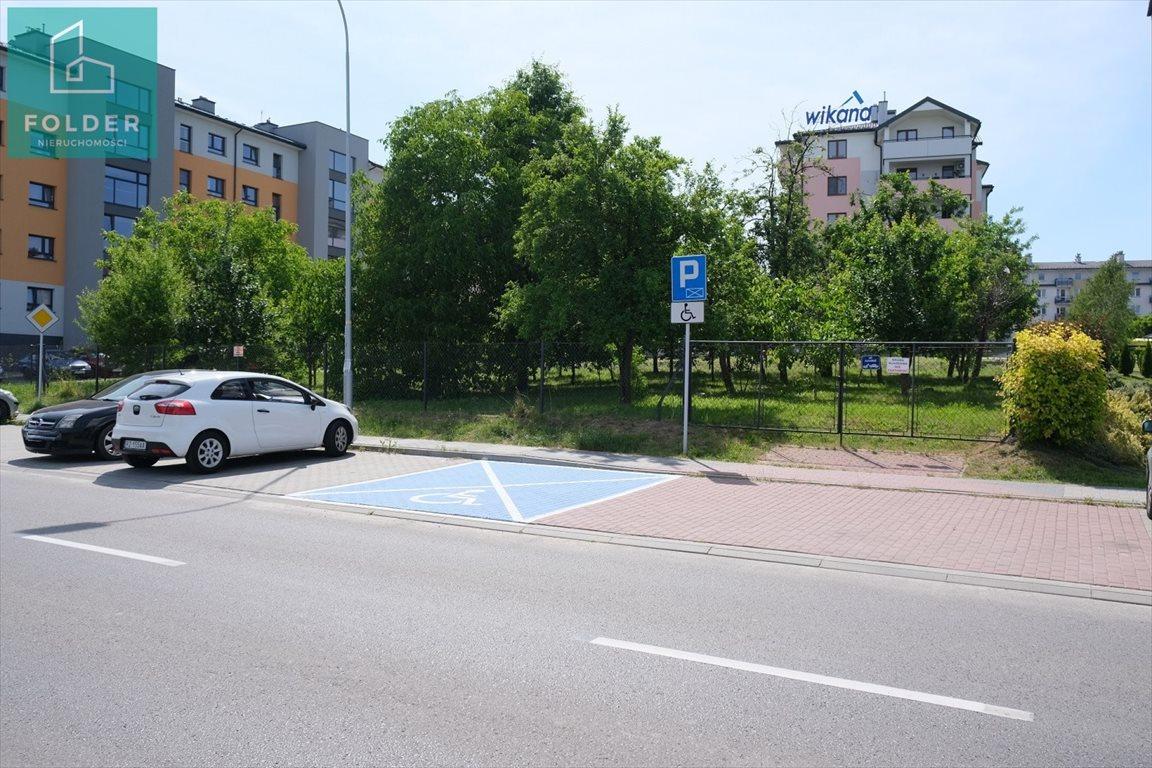 Działka przemysłowo-handlowa pod dzierżawę Rzeszów, Staroniwa, Widokowa  860m2 Foto 2