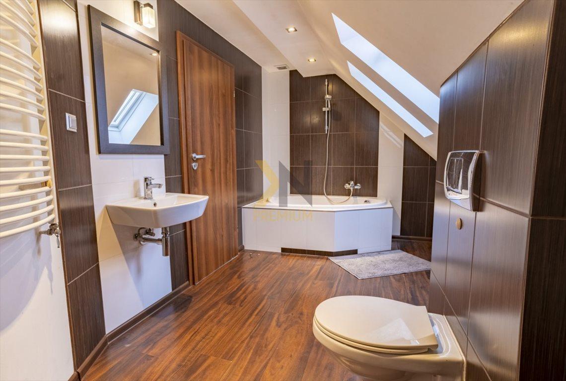 Mieszkanie czteropokojowe  na sprzedaż Sobótka, Garncarska  124m2 Foto 8