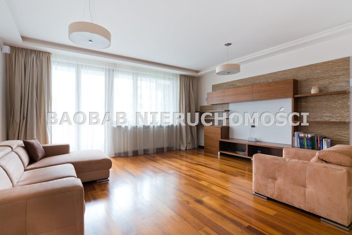Mieszkanie czteropokojowe  na sprzedaż Warszawa, Mokotów, Bobrowiecka  111m2 Foto 4