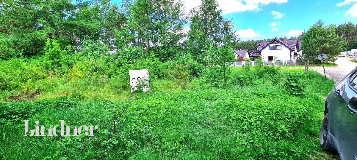 Działka budowlana na sprzedaż Gdynia, Dąbrowa, Leśna Polana  686m2 Foto 4