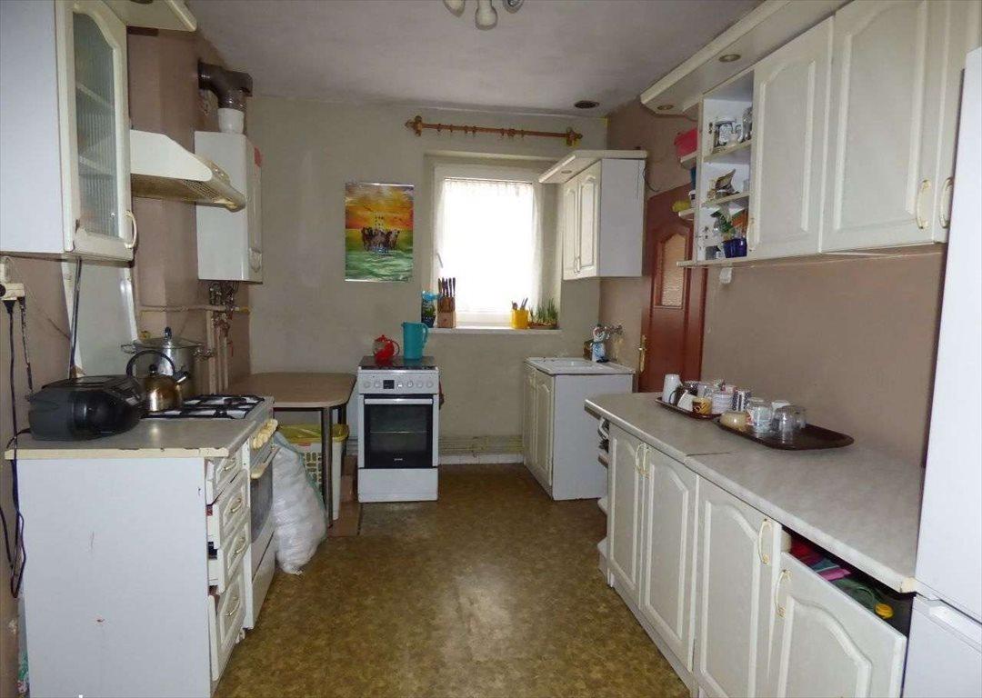 Mieszkanie dwupokojowe na sprzedaż Kluczbork  57m2 Foto 6