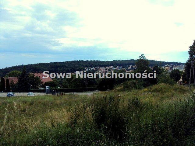 Działka budowlana na sprzedaż Szczawno Zdrój  1500m2 Foto 4