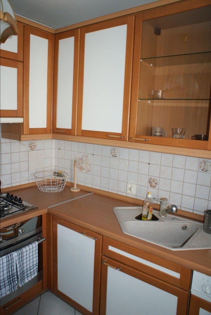 Mieszkanie dwupokojowe na sprzedaż Grodzisk Mazowiecki, T. Bairda  44m2 Foto 7