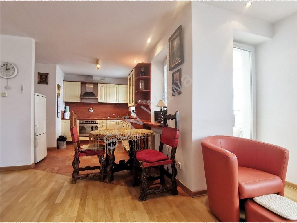 Mieszkanie czteropokojowe  na sprzedaż Warszawa, Włochy, Al. Jerozolimskie  99m2 Foto 8