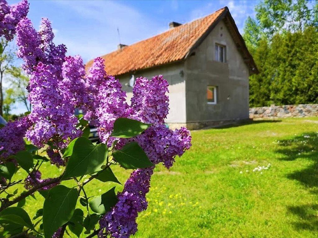 Dom na sprzedaż Jurki, Morąg  80m2 Foto 2