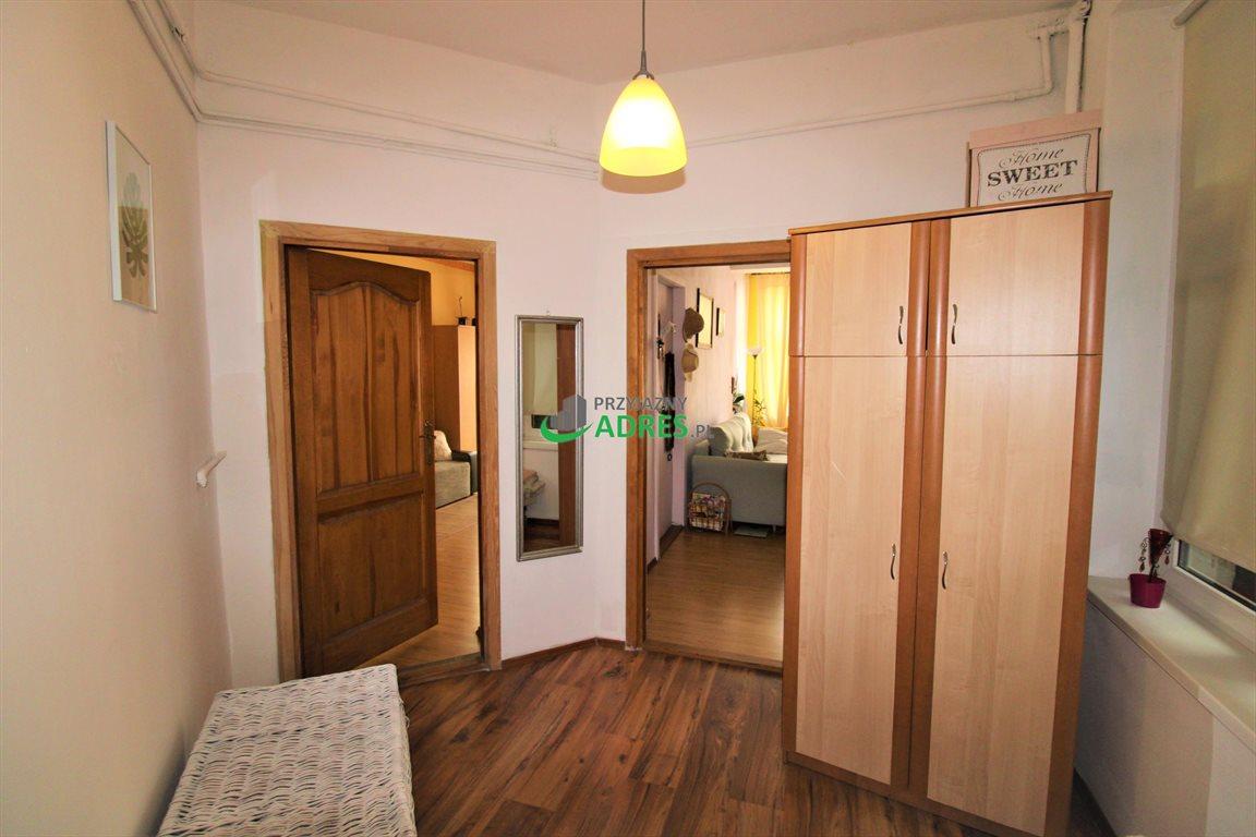 Mieszkanie trzypokojowe na sprzedaż Wrocław, Wrocław-Krzyki, Huby  94m2 Foto 5