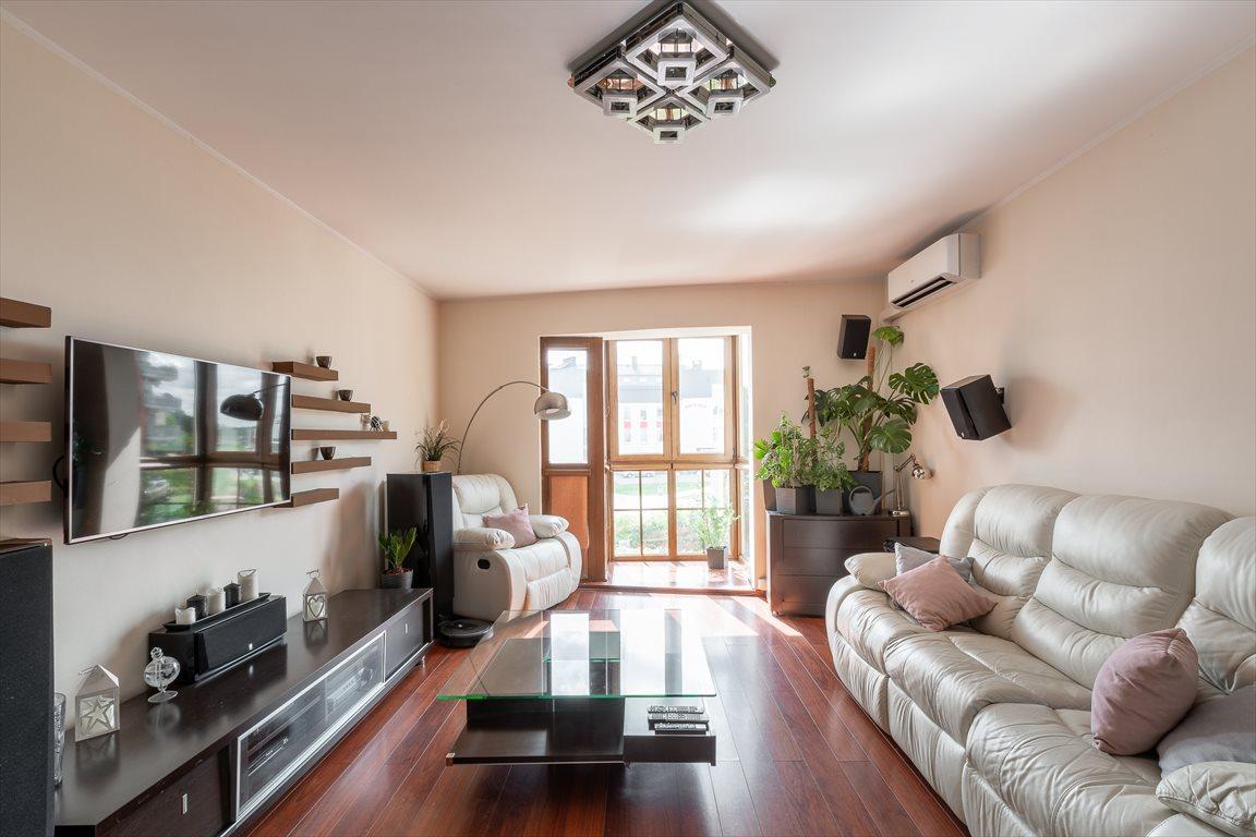 Mieszkanie dwupokojowe na sprzedaż Wrocław, Krzyki, Wojszyce, Klasztorna 60  58m2 Foto 8