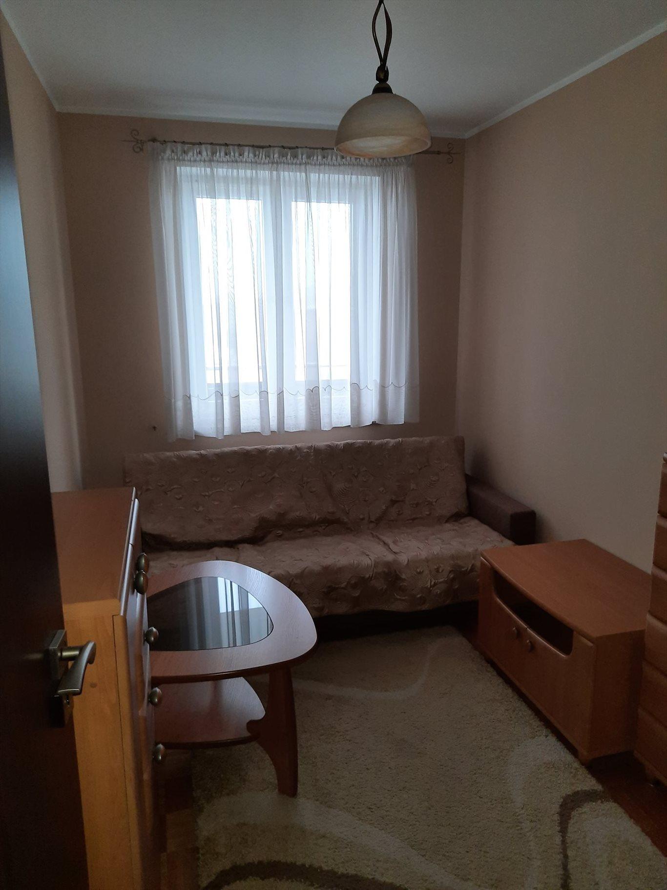 Mieszkanie dwupokojowe na sprzedaż Toruń, Bydgoskie Przedmieście, Zygmunta Krasińskiego 36A  49m2 Foto 9