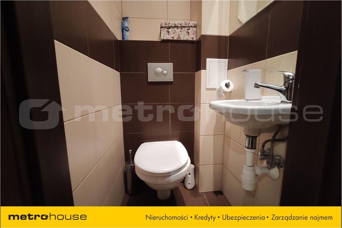 Mieszkanie trzypokojowe na sprzedaż Bielsko-Biała, Bielsko-Biała  61m2 Foto 11
