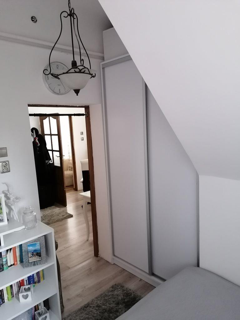 Dom na sprzedaż Warszawa, Ursus, Stary Ursus  60m2 Foto 7