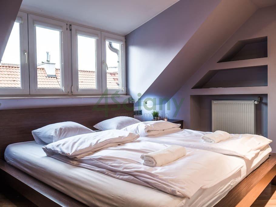 Luksusowe mieszkanie trzypokojowe na sprzedaż Warszawa, Śródmieście, Stare Miasto, Piwna  165m2 Foto 12