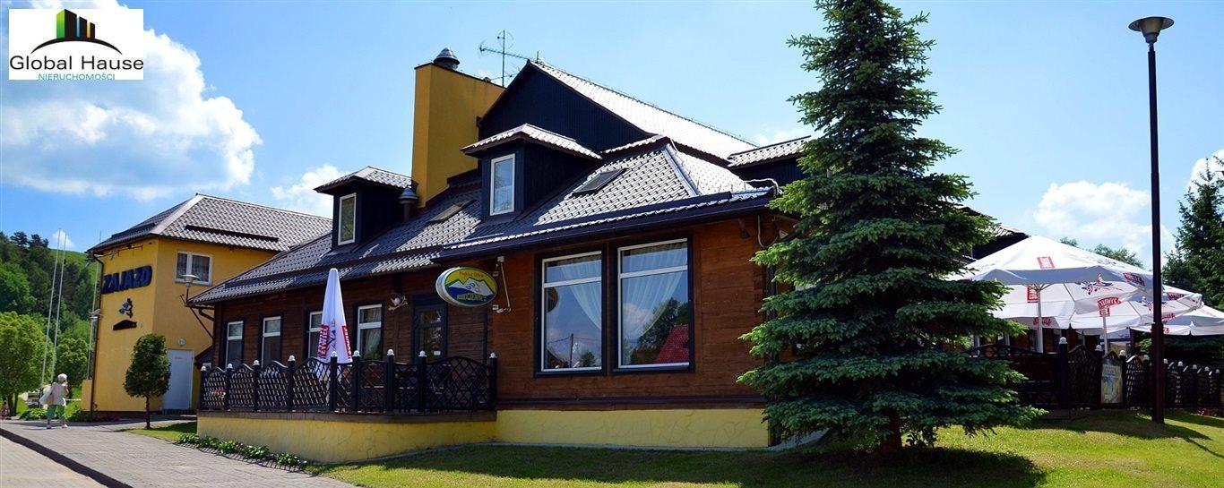 Lokal użytkowy na sprzedaż Gołdap, Gołdap  350m2 Foto 1