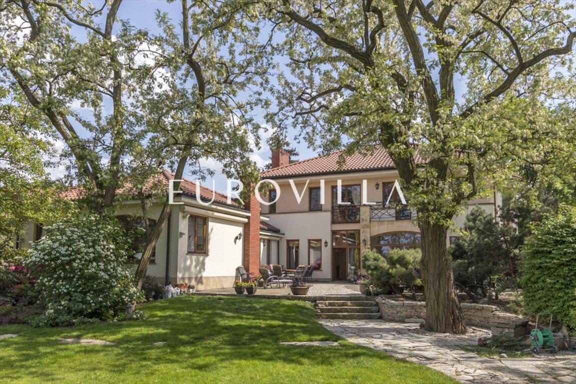 Dom na sprzedaż Konstancin-Jeziorna, Lipowa  730m2 Foto 7