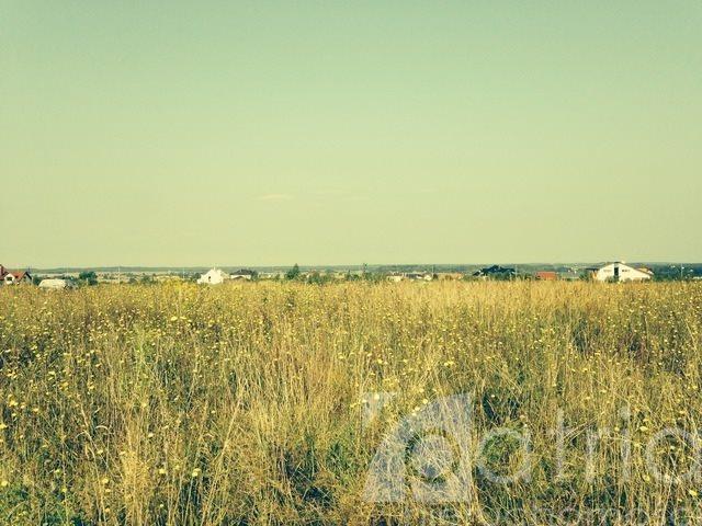 Działka budowlana na sprzedaż Wołczkowo  1848m2 Foto 1