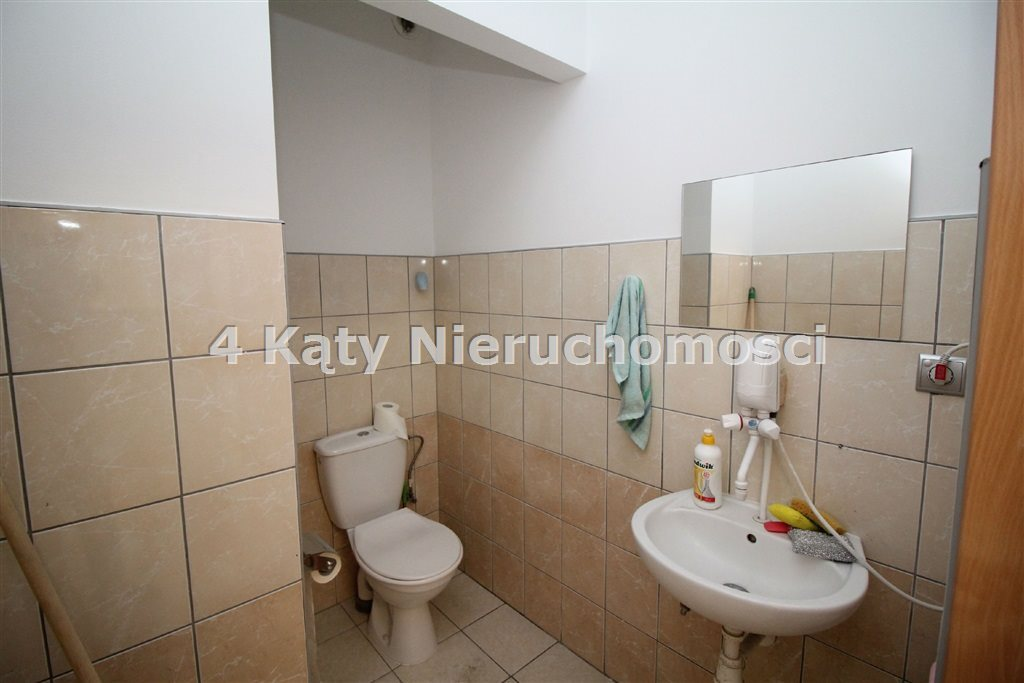 Lokal użytkowy na sprzedaż Ostrów Wielkopolski, Centrum  72m2 Foto 6