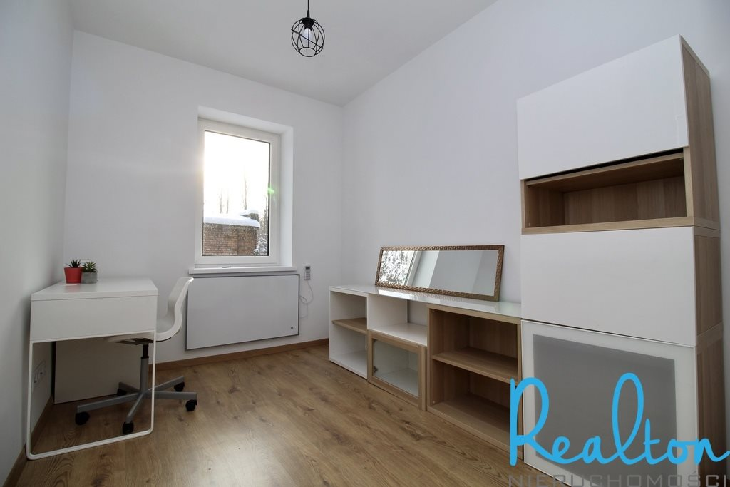 Mieszkanie trzypokojowe na sprzedaż Katowice, Szopienice, Krakowska  43m2 Foto 4