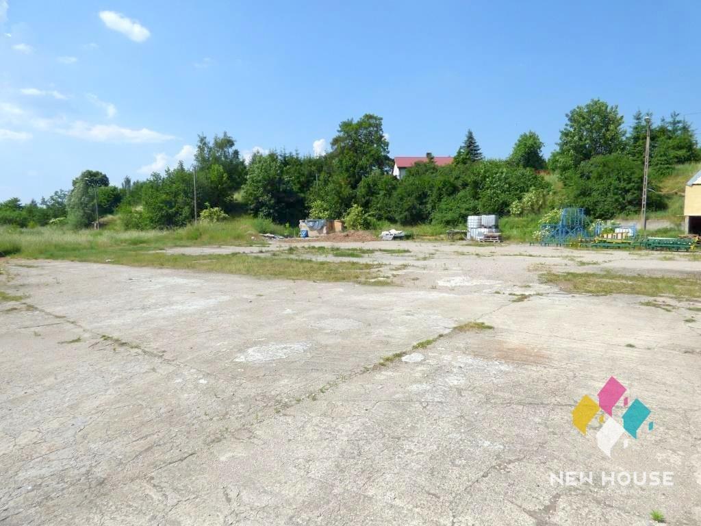 Magazyn na sprzedaż Małdyty, Dworcowa  9553m2 Foto 7