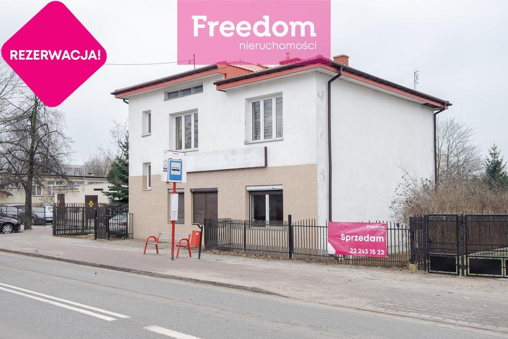 Dom na sprzedaż Wołomin, al. Armii Krajowej  140m2 Foto 1