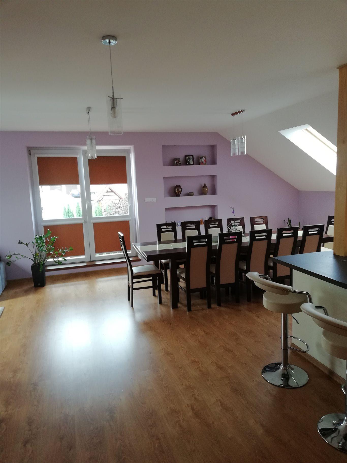 Dom na sprzedaż Wieliczka, Dobczycka, Dobczycka  240m2 Foto 7