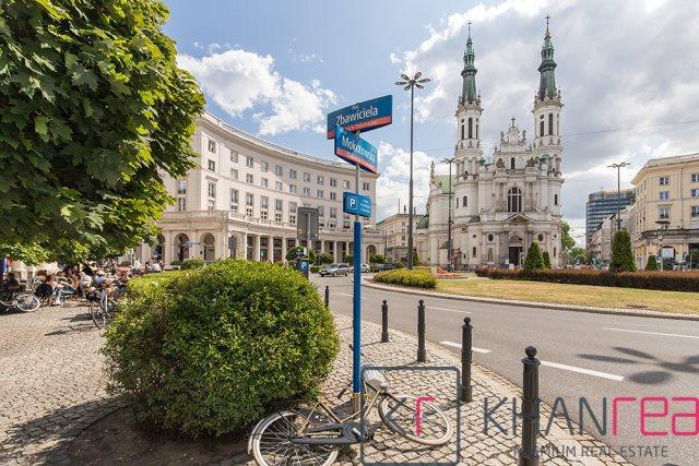 Lokal użytkowy na sprzedaż Warszawa, Śródmieście  82m2 Foto 12