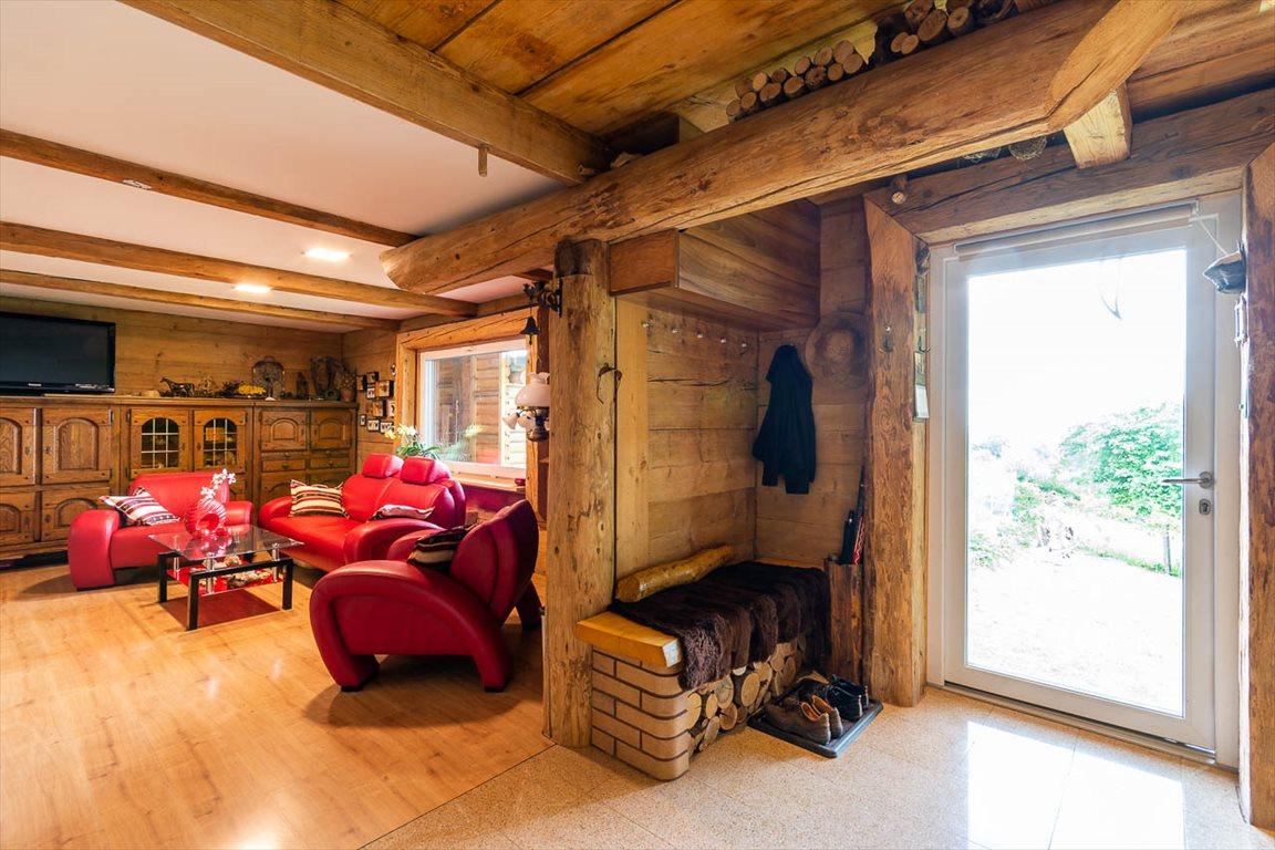 Mieszkanie trzypokojowe na sprzedaż Przemyśl  132m2 Foto 2