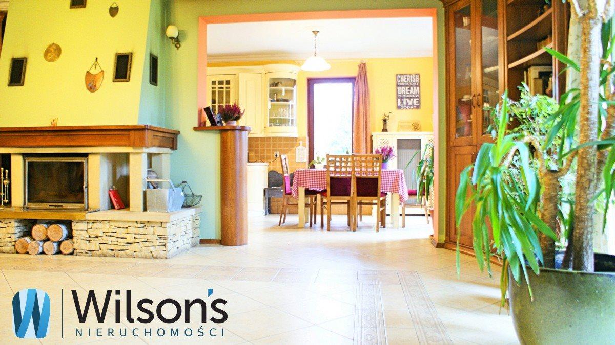 Dom na sprzedaż Henryszew  436m2 Foto 11