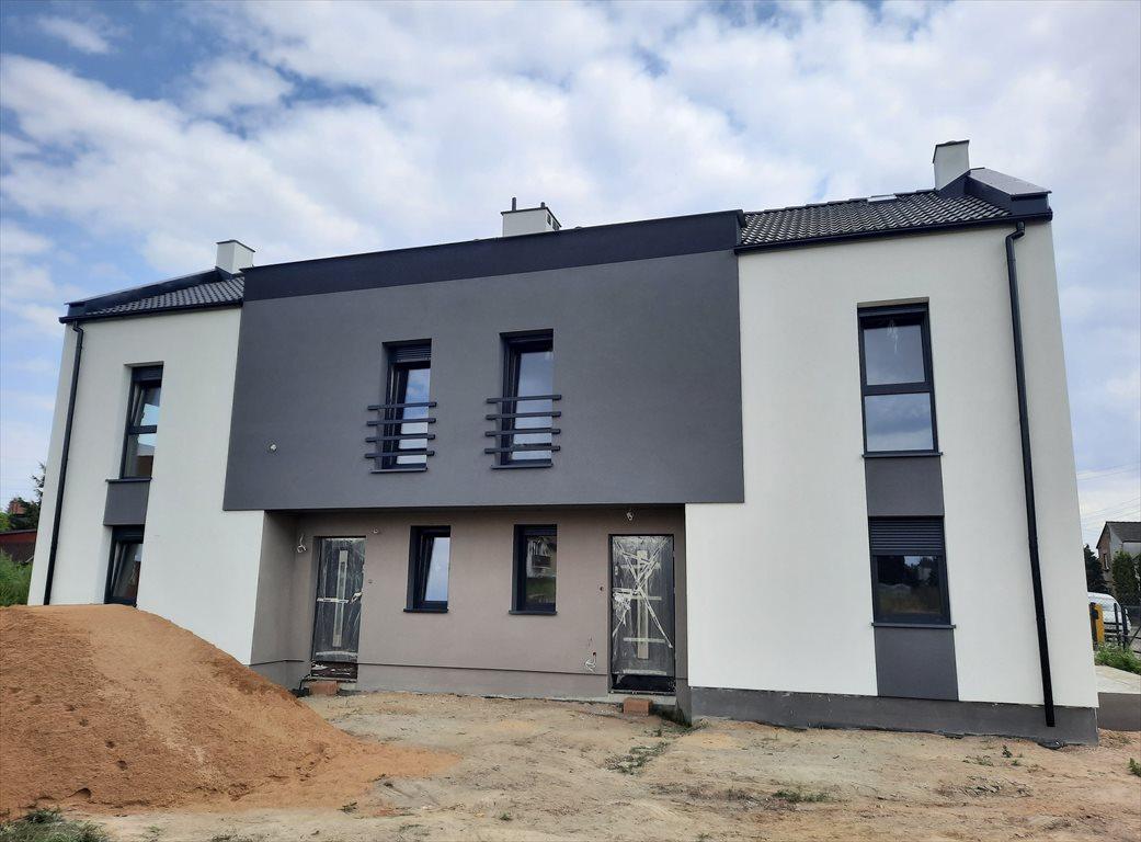 Dom na sprzedaż Luboń, Łączna 15b  107m2 Foto 8