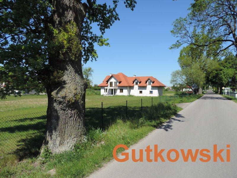 Dom na sprzedaż Ząbrowo, Kolejowa  300m2 Foto 15