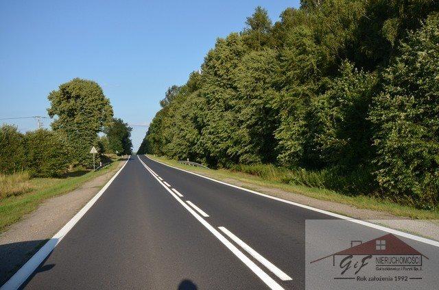 Działka komercyjna na sprzedaż Przemyśl  45000m2 Foto 5