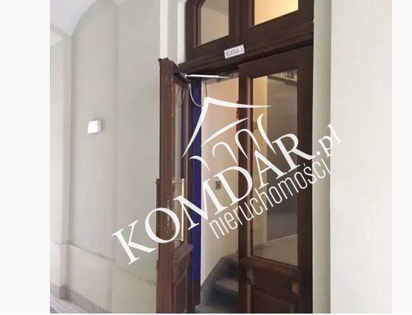 Lokal użytkowy na sprzedaż Warszawa, Śródmieście, Śródmieście, Koszykowa  83m2 Foto 7