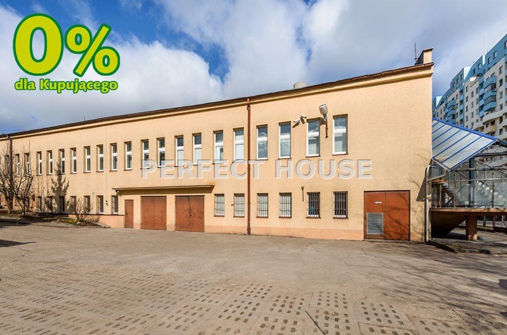 Lokal użytkowy na sprzedaż Gdynia, Bohaterów Getta Warszawskiego  1316m2 Foto 5