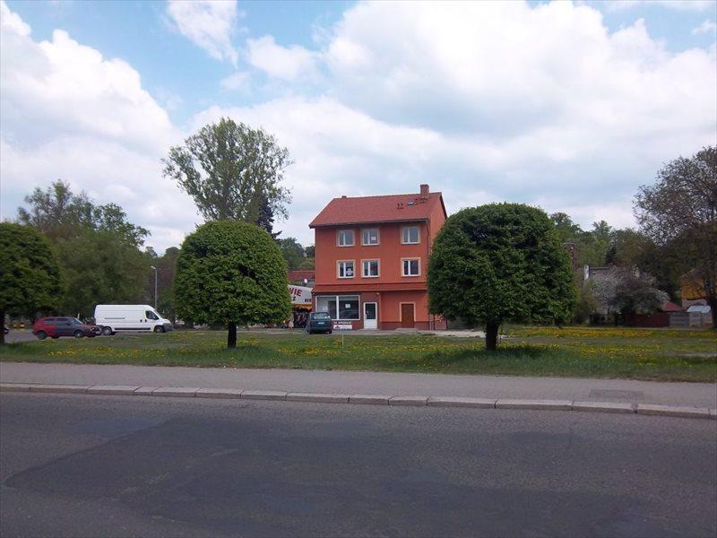 Działka budowlana na sprzedaż Gubin  3235m2 Foto 2