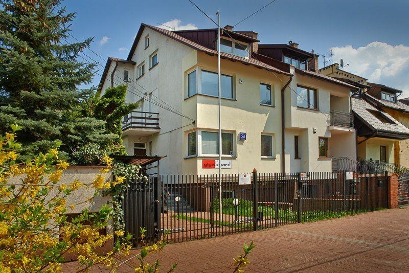 Dom na wynajem Warszawa, Wilanów, Królowej Marysieńki 26  308m2 Foto 1