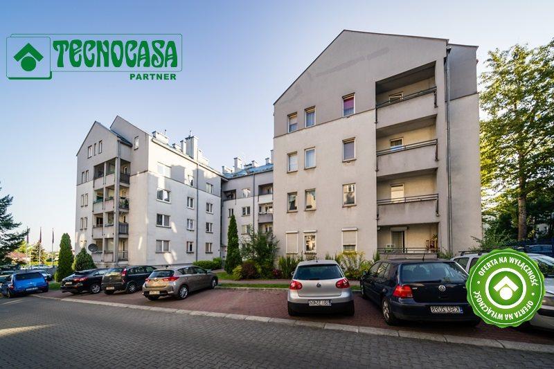 Mieszkanie dwupokojowe na sprzedaż Kraków, Bieżanów-Prokocim, Prokocim, Seweryna  60m2 Foto 1