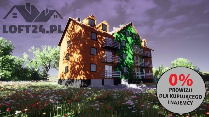 Mieszkanie trzypokojowe na sprzedaż Lubin, os. Polne, Kochanowskiego  77m2 Foto 10