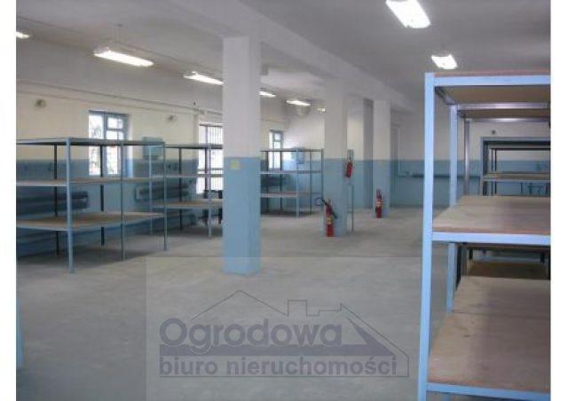 Lokal użytkowy na sprzedaż Warszawa, Wesoła  390m2 Foto 4
