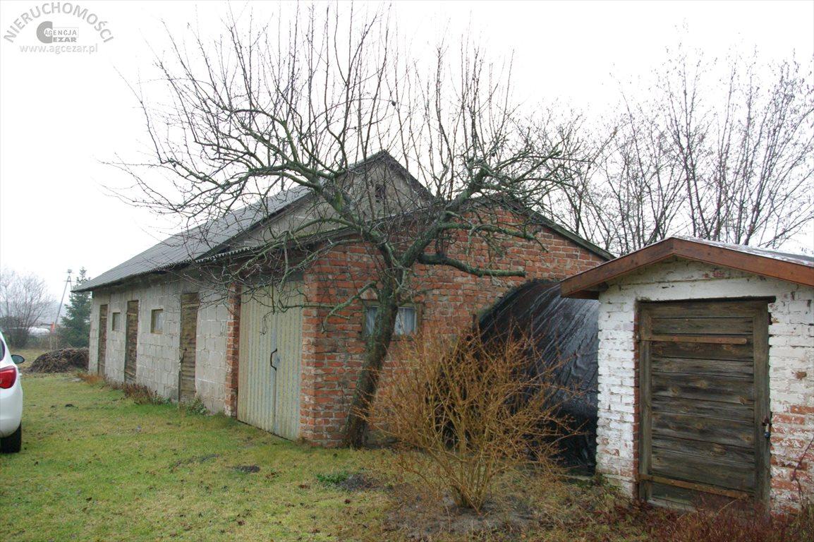 Dom na sprzedaż Podskwarne  80m2 Foto 5