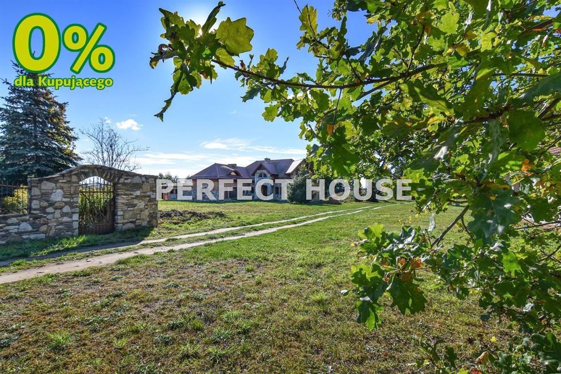 Dom na sprzedaż Trzcielin  225m2 Foto 4